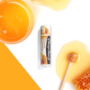 ChapStick® Clover Honey is sweet and infused with aromatic clover scent.