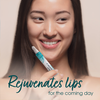 ChapStick® Sea Minerals Overnight Lip Treatment Deeply Conditions Lips Through The Night.