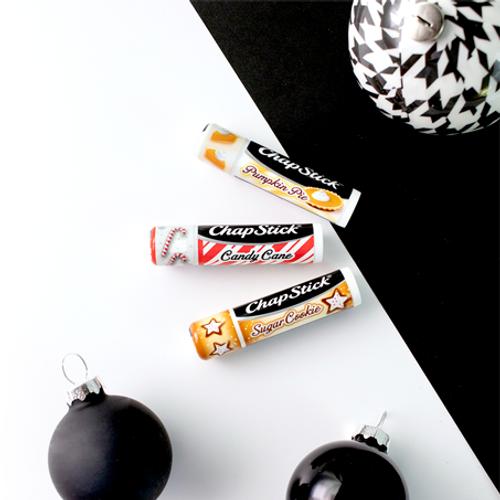 ChapStick® Sugar Cookie lip balm limited edition