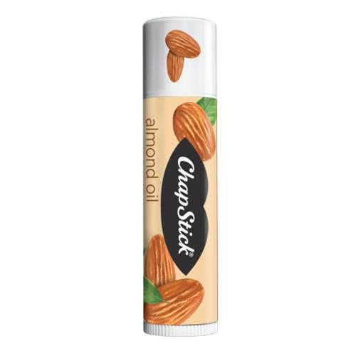 ChapStick® Spa Collection Almond Oil 0.15oz tube.