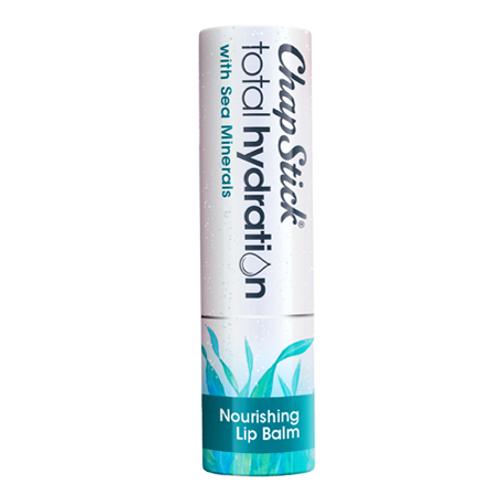 ChapStick® Sea Minerals Nourishing Lip Balm in 0.12 oz Tube.
