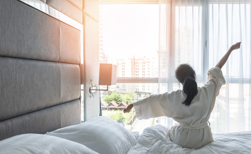 Tips for Building a Morning Ritual for Self-Care