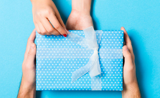 The Secret to Being a Great Gift Giver