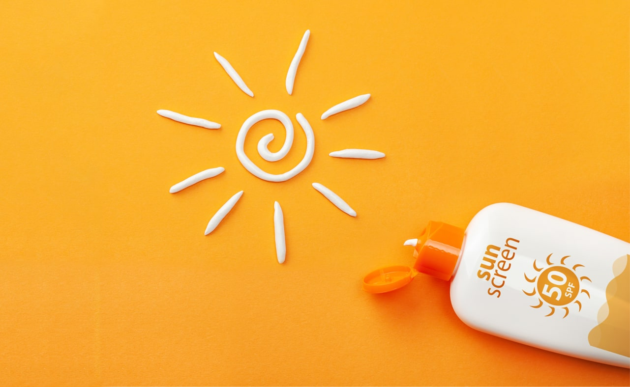 6 Times You're Probably Not Wearing Sunscreen but Should