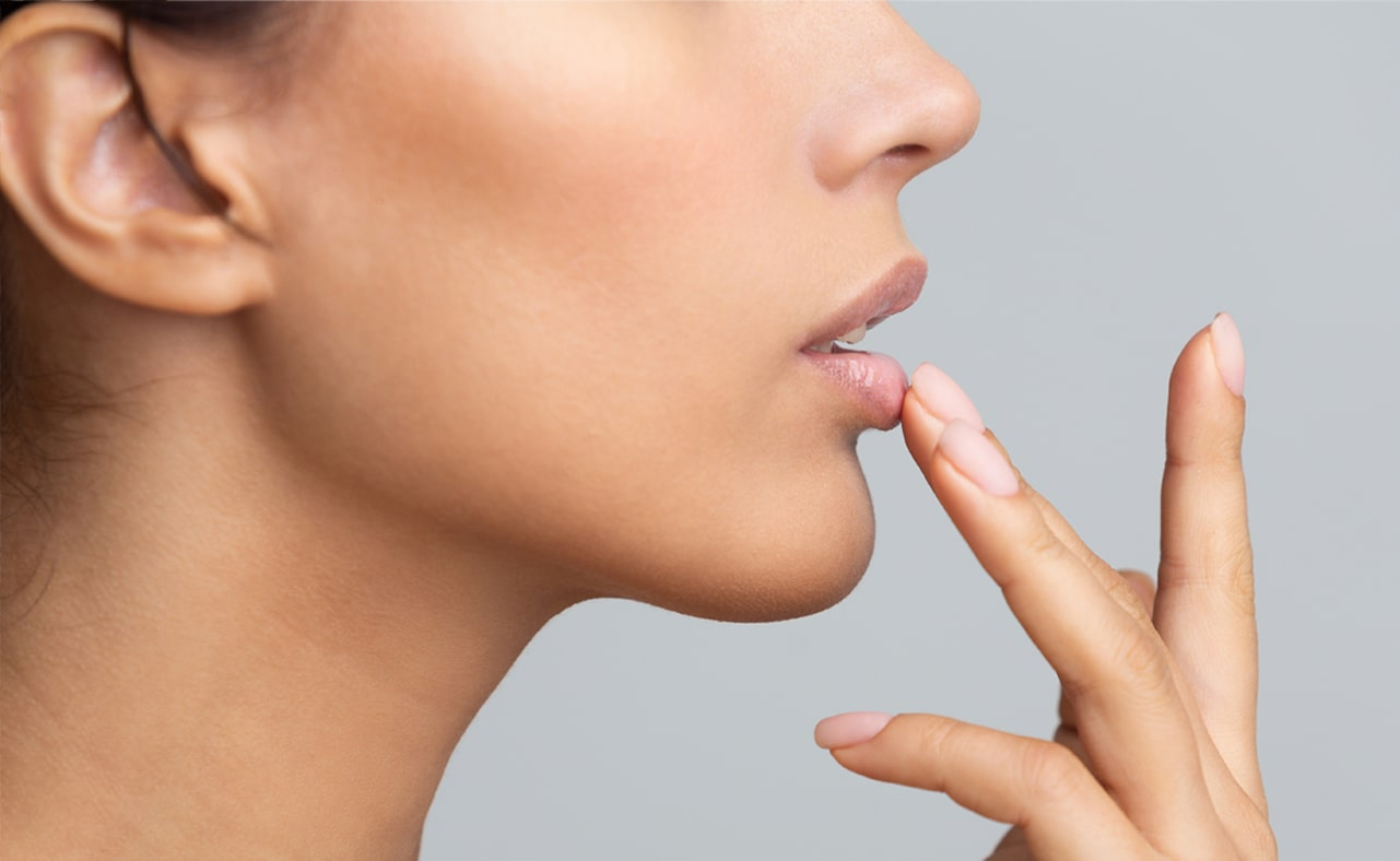 How to Take Care of Lips Naturally
