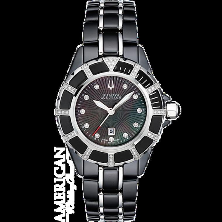 Bulova Accutron Mirador 65R132 Watch