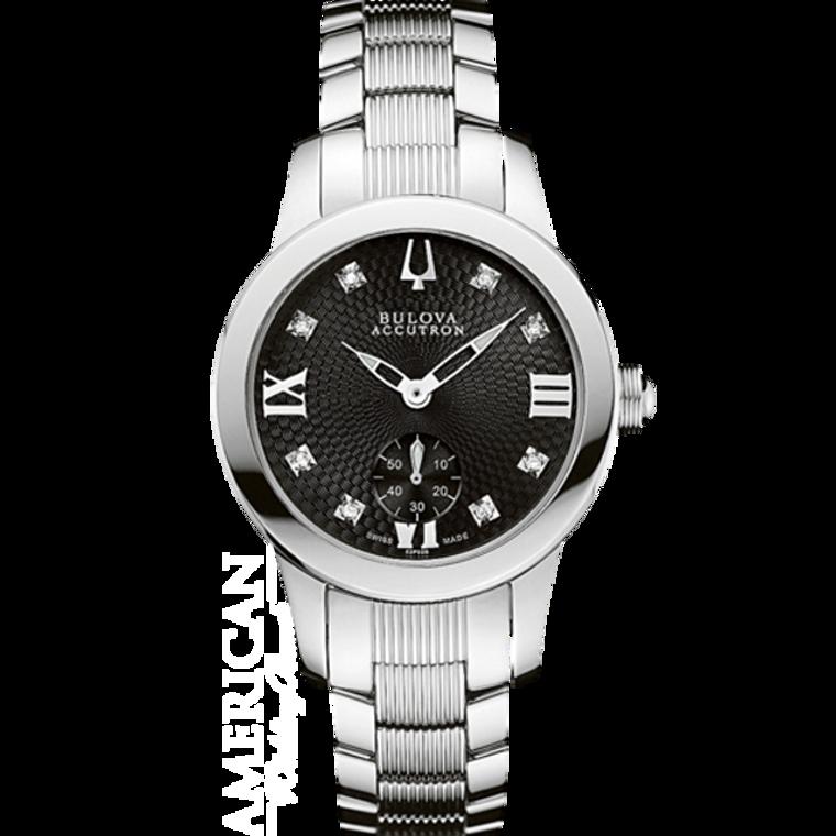 Bulova Accutron Masella 63P000 Watch