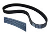 Belt, cryogenic pump skid, horizontal pump - 43VX600
