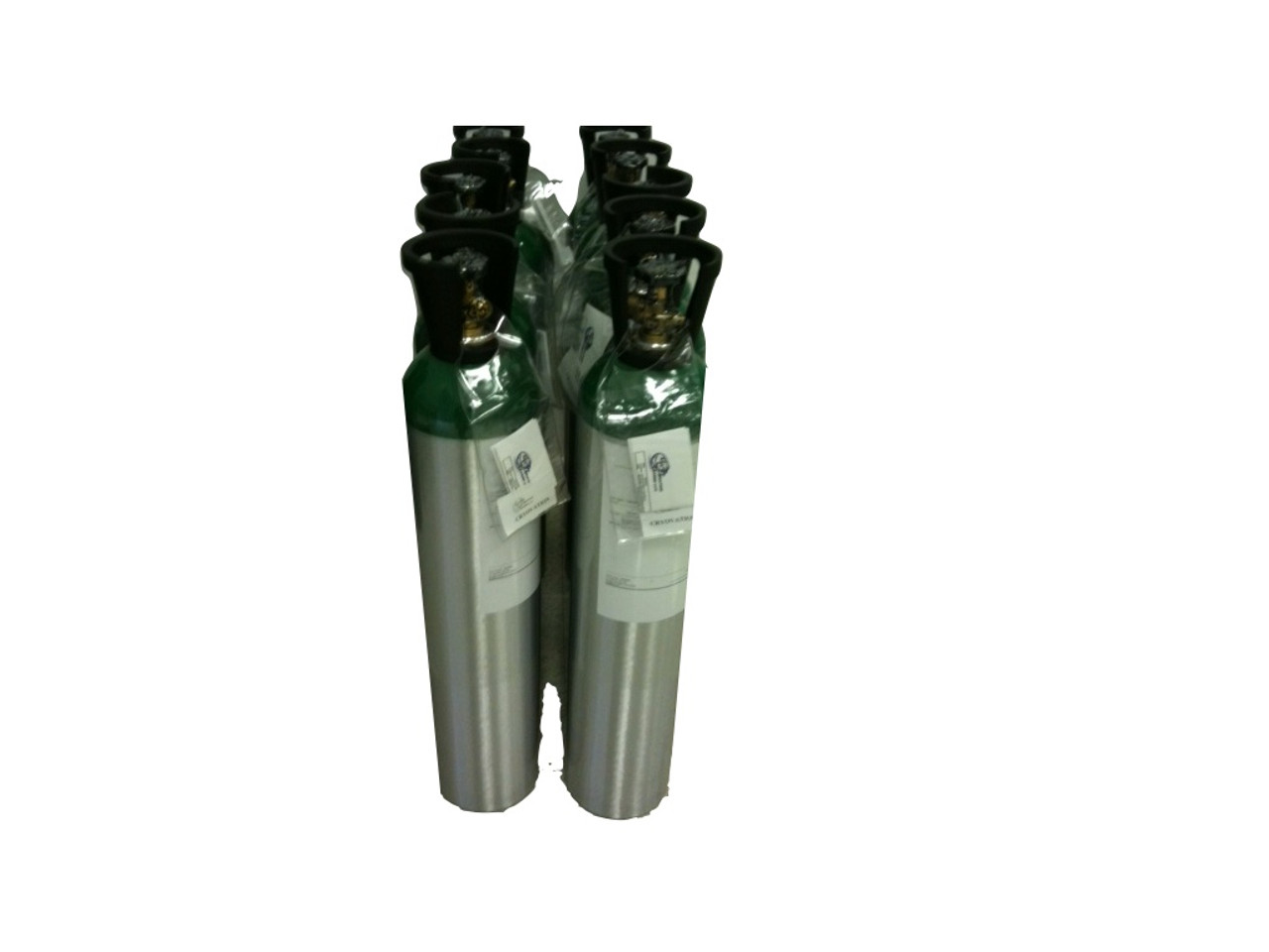 calibration gases medical