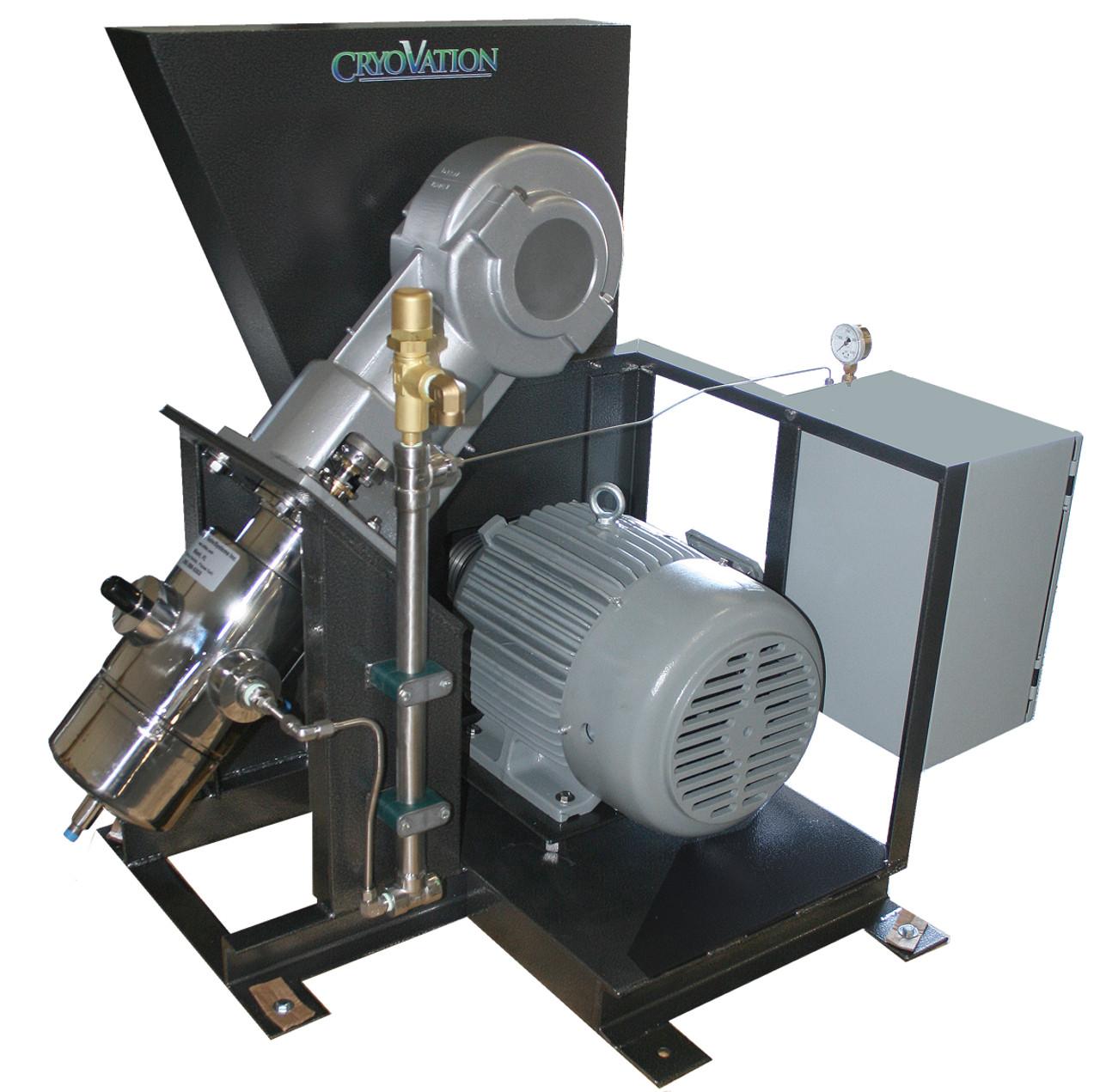 CV P1600 Cryogenic Filling Pump - Refurbished