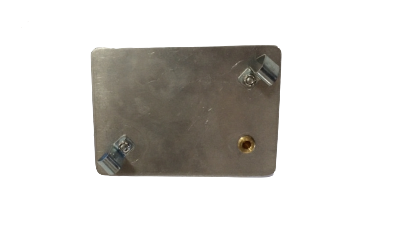 DPD Back Plate Assembly