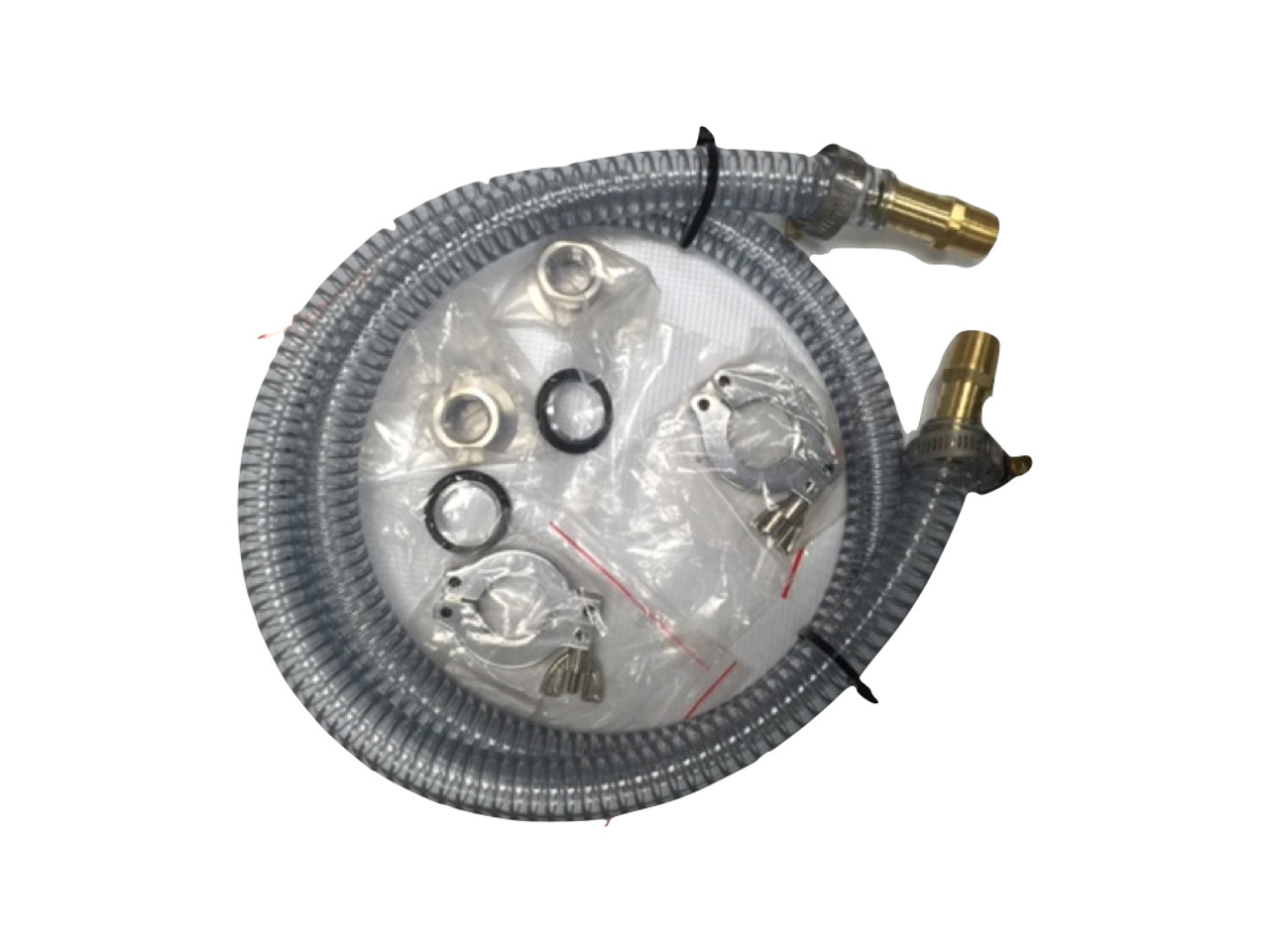 Vacuum Pump Hose Kit