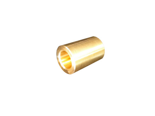 Coupling, Brass, 3600 psi