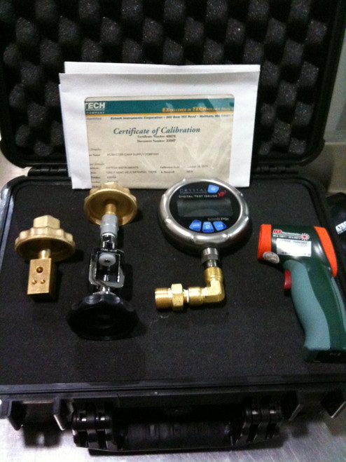 FDA Calibration Kit