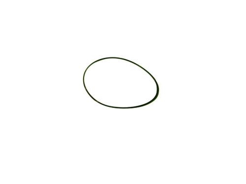 Valve body o-ring P1100