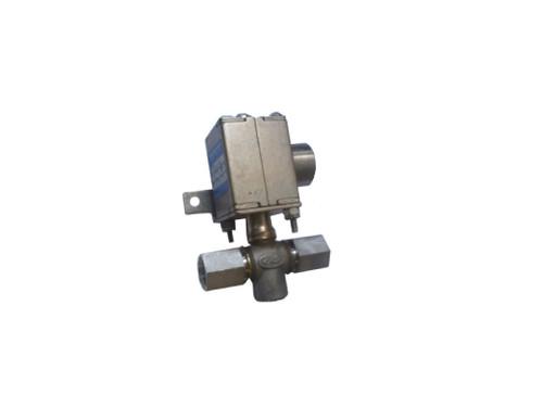 Valcor Solenoid valve
