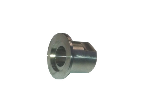 Vacuum Flange Fitting