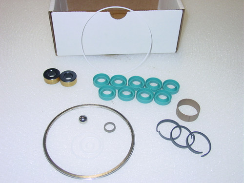 Cryo-Chem P1700 Minor Repair Kit (pictured P1600 kit)