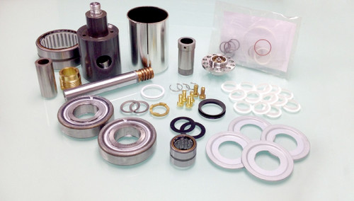 "CV 1.0"" Major Repair Kit"