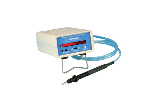 Gas Leak Detector - GOW MAC 21-070