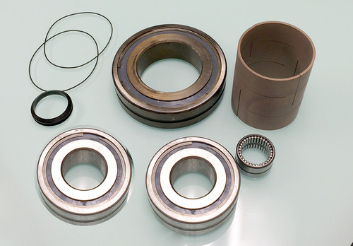 Drive End Overhaul Kit, PD3000, P2K