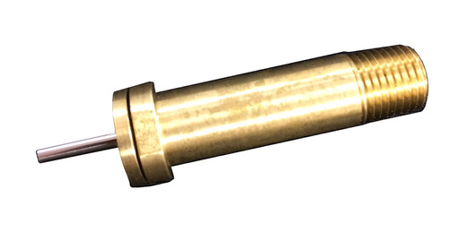 CO2 Fill Adapter with Universal Pin