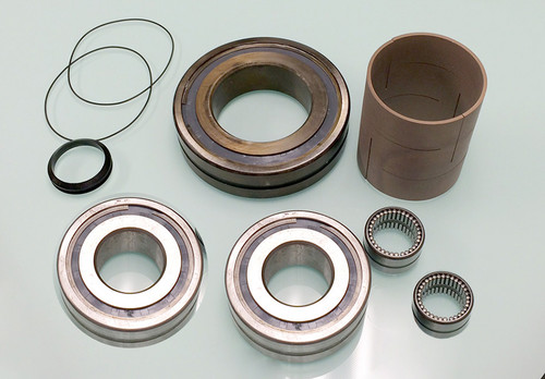 Drive End Repair Kit, P2K