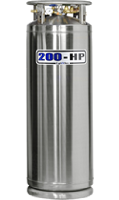 200HP Liquid Cylinder