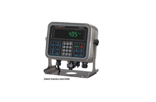 ZM 400 digital indicator