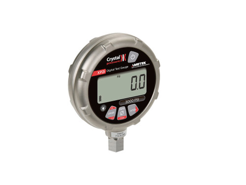 Crystal XP2i Series Digital Gauge