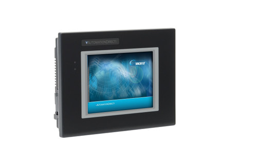 "Touchscreen, 6"" LCD - Bakeout Oven"