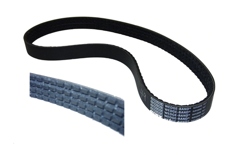 Pump Belt, 4 band 1000
