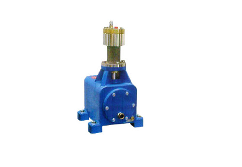 P1100 Pump Exchange