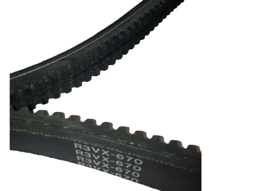 Pump Belt, R3VX-670