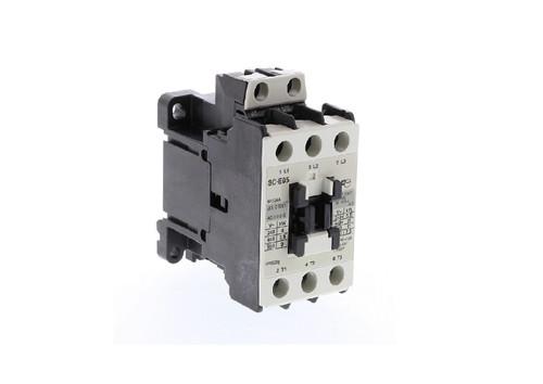 Contactor, 25 amp