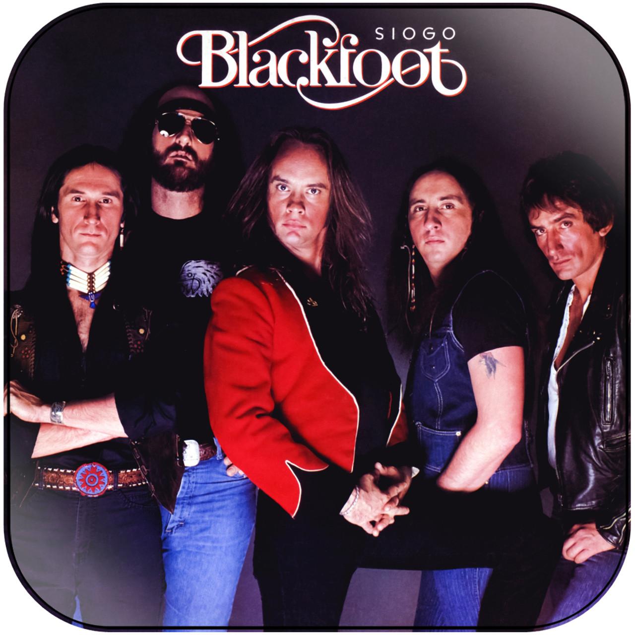Blackfoot no reservations