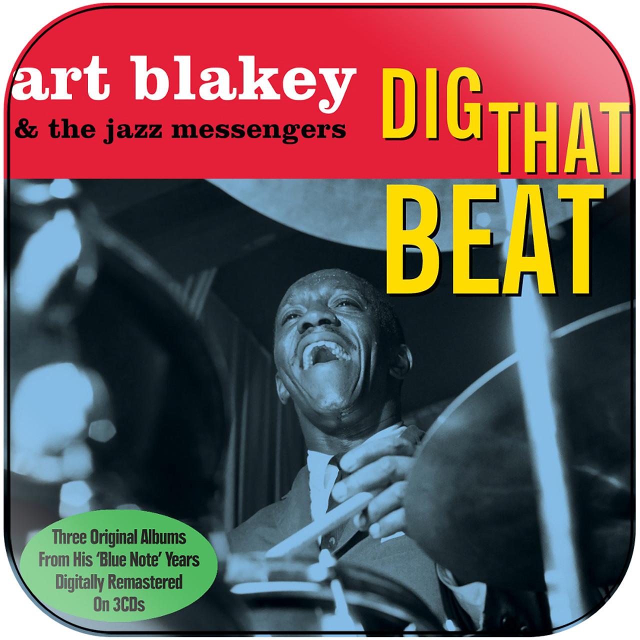 art blakey & the jazz messengers the freedom rider
