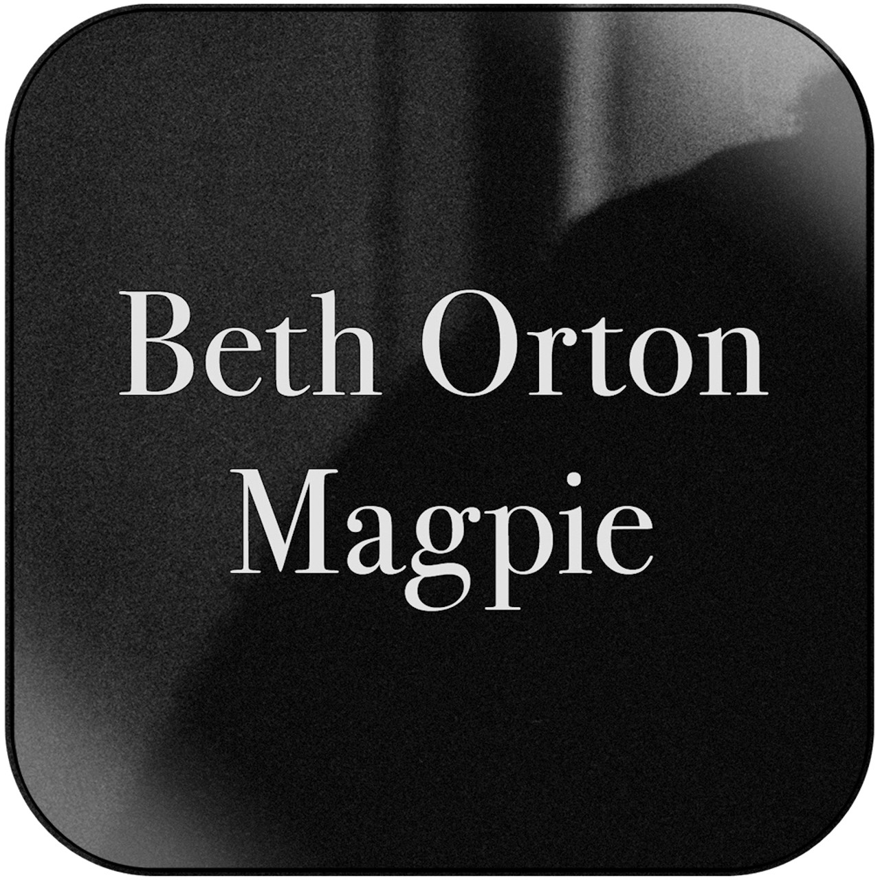 Beth Orton - Magpie Album Cover Sticker