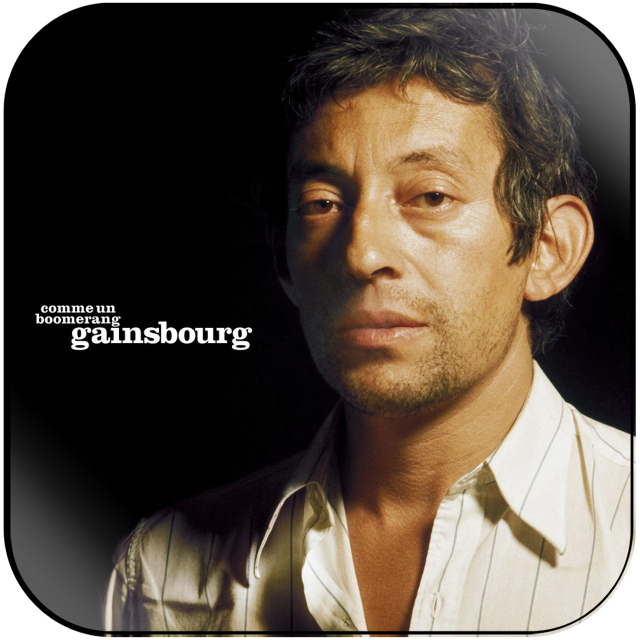serge gainsbourg discography