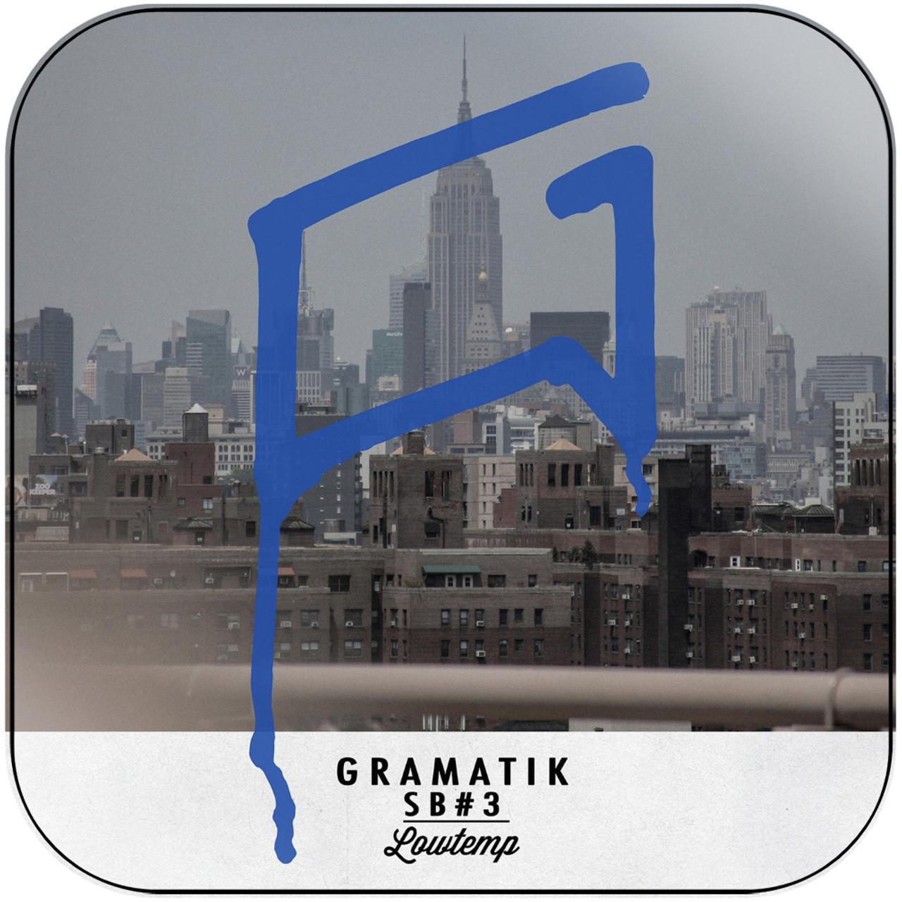 gramatik album street bangerz vol 1