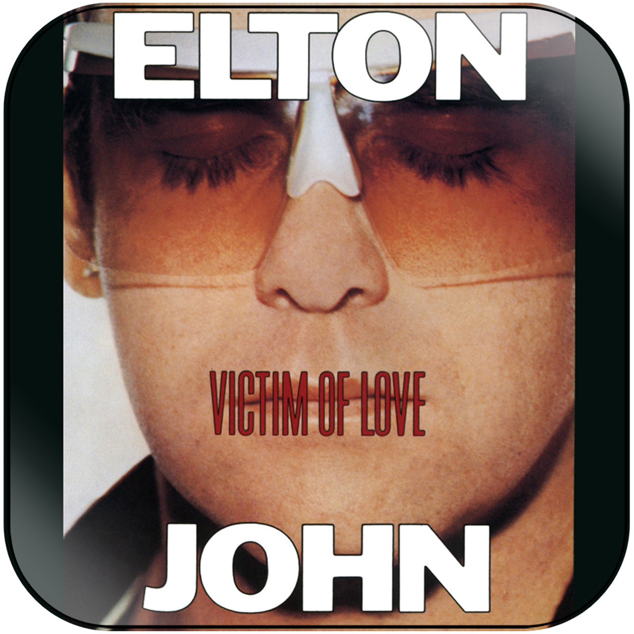 victim of love elton john