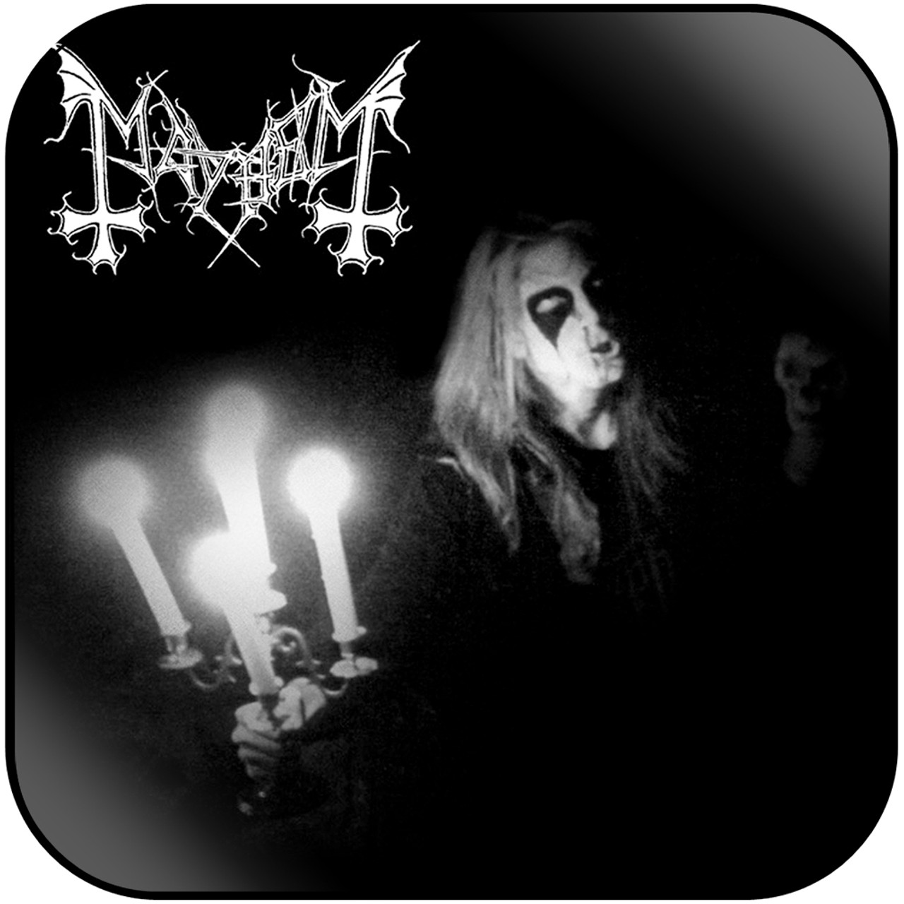 Mayhem Live Album