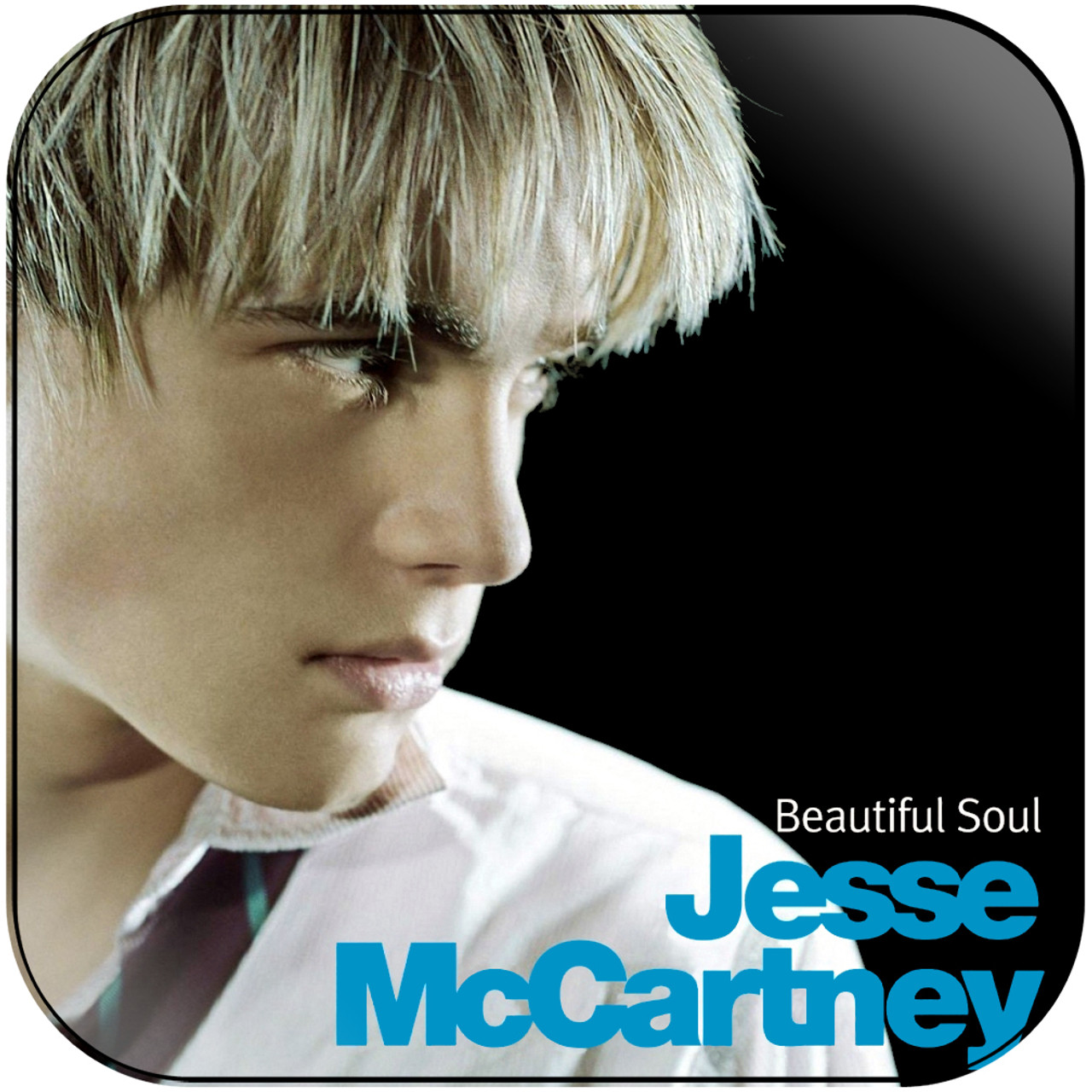 Image result for jesse mccartney beautiful soul