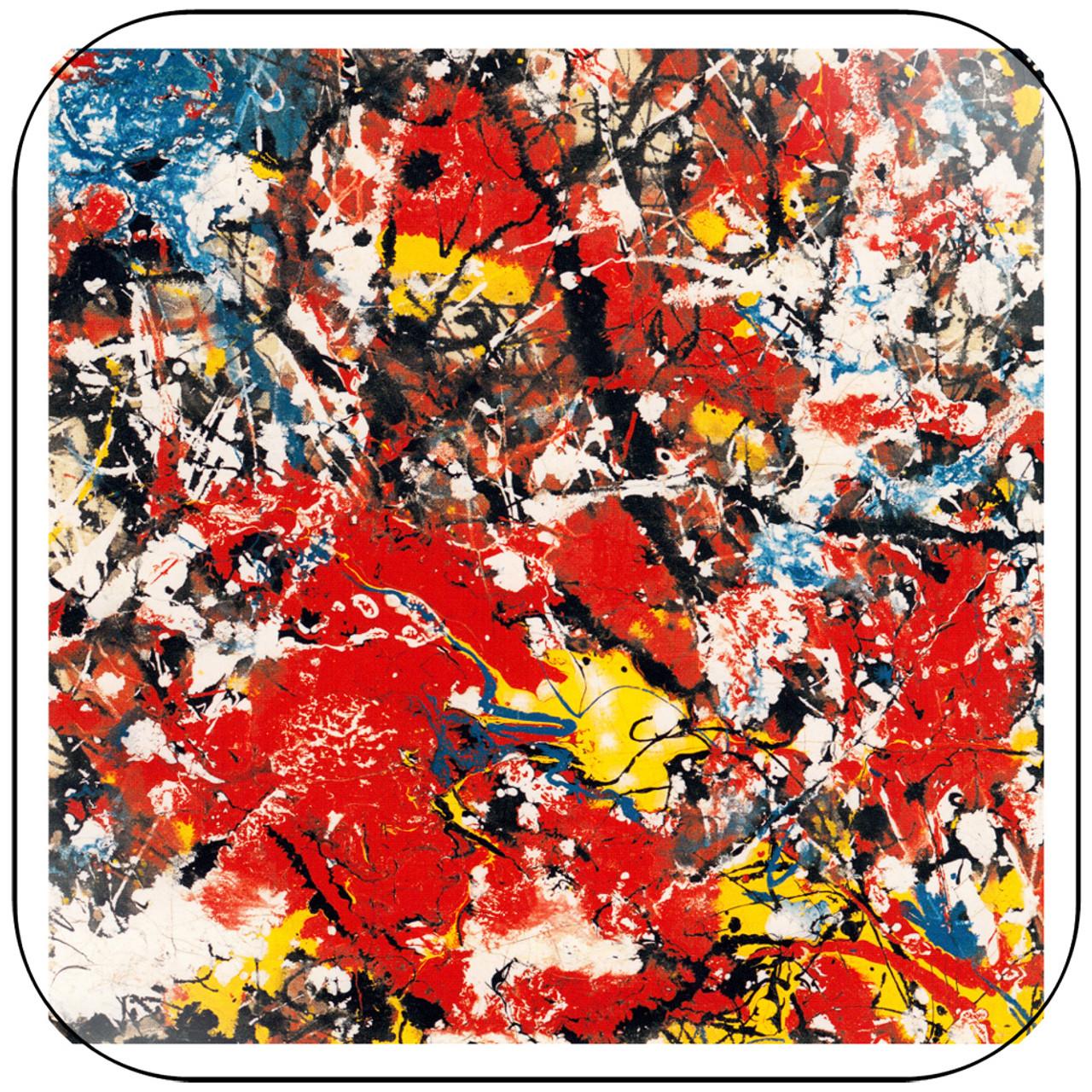 reputable site 36e0a a9a76 The Stone Roses - Elephant Stone Album Cover Sticker