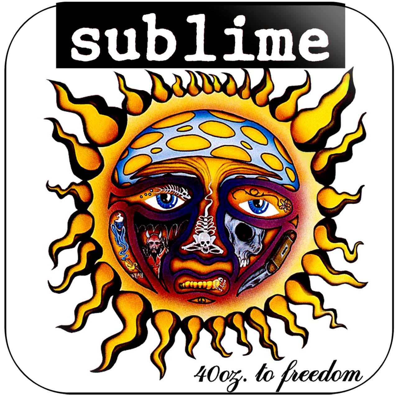 Subliimi