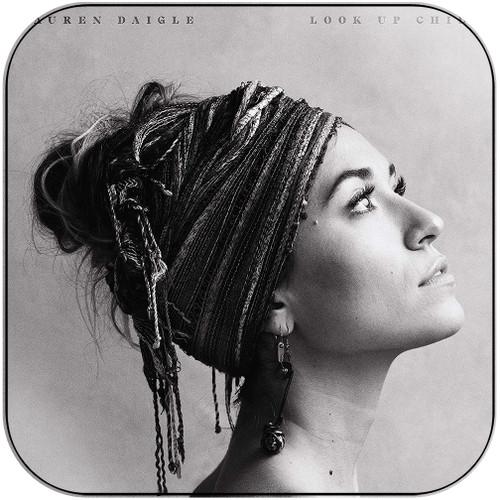 Lauren Diagle Look Up Child Album Cover Sticker