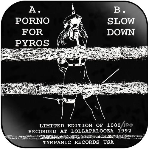 Porno pre pyros albumy