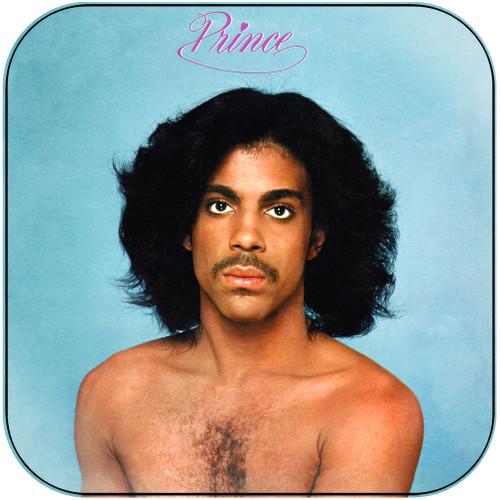 Prince Prince Album Cover Sticker Album Cover Sticker