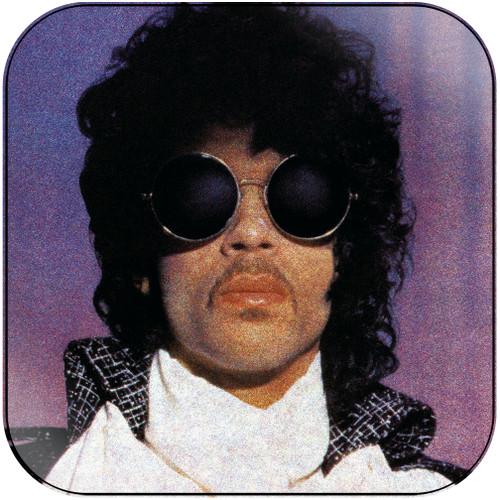 Prince When Doves Cry 17 Days-2 Album Cover Sticker Album Cover Sticker
