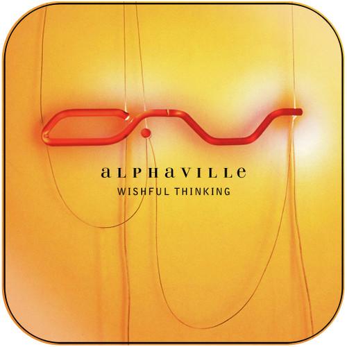 alphaville strange attractor kritik
